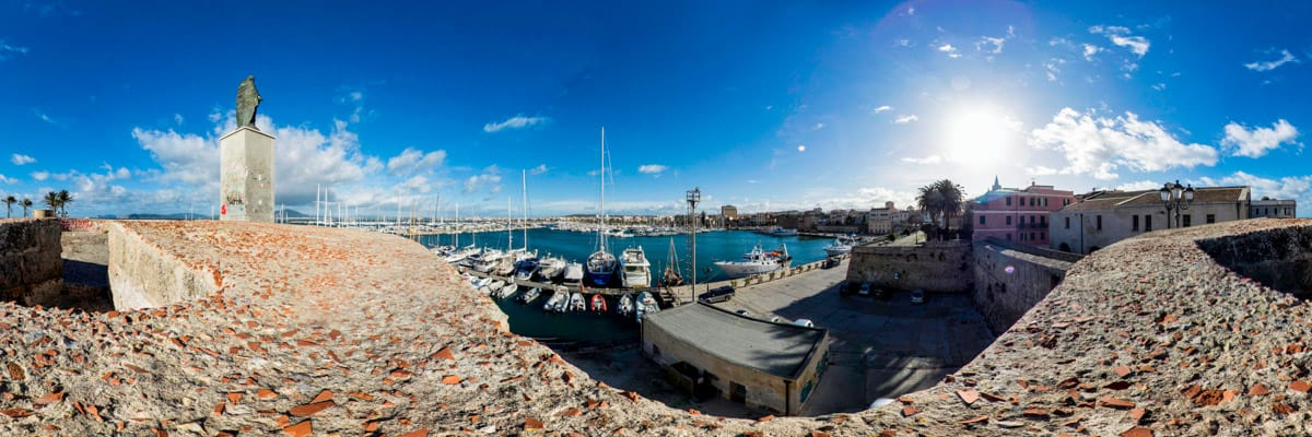 Fotografo panoramiche 360 gradi, Contact, Luca Candela Photographer, Luca Candela Photographer